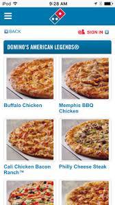 domino pizza jombang domino s pizza caribbean on the app store