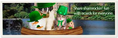 free st patricks day ecards americangreetings com