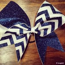 white and blue bows 93 best bows images on cheer bows softball bows and