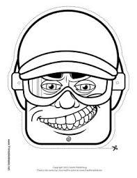 25 biker mask ideas clown mask motorcycle