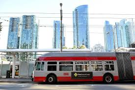 Political Ads Banned From San Francisco Buses Trains Last Stop For Cannabis Advertising On Muni Buses Trains Stations