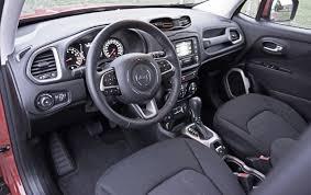 jeep renegade 2014 interior 2015 jeep renegade north 2 4 4x4 road test review carcostcanada