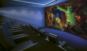 imax home theater ten christmas gifts for superyacht owners