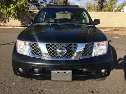 pathfinder nissan 2008 2008 nissan pathfinder for sale in linden nj 07036