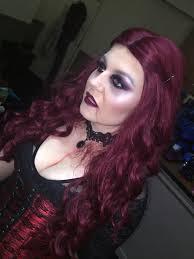 halloween makeup mac halloween makeup lorraine lamour