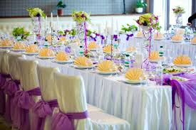 d coration mariage 105 idées décoration mariage fleurs sucreries et bougies