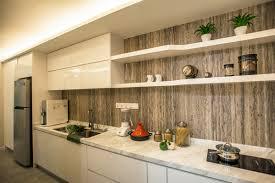 Laminating Kitchen Cabinets Mesmerizing 60 High Pressure Laminate Kitchen Cabinets