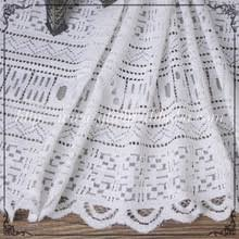 Lace Fabric For Curtains Guangzhou T Win Textile Co Ltd Lace Fabric Water Soluble Lace