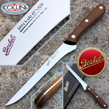 berkel san mai vg10 67 layers boning knife 16 cm kitchen knife