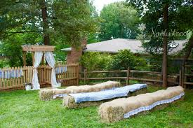 charming country wedding on a budget diy ideas neverland nook