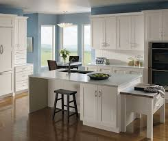how to paint maple cabinets gray kitchen with painted maple cabinets homecrest