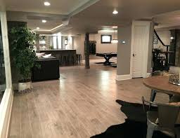 Basement Room Decorating Ideas Wall In Basement Family Room Decorating Idea Picture Idea Finished