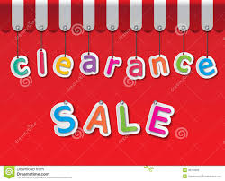 clearance sale royalty free stock photo image 36789595