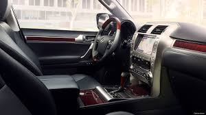 lexus lf fc interior 2018 lexus gx luxury suv lexus com