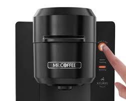 target black friday keurig mini mr coffee single cup keurig brewed system 8 ozs bvmc kg2b