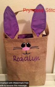 easter baskets online cloth easter bags compare prices on cloth easter baskets online