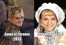 Joffrey Meme - king joffrey in a former life weknowmemes