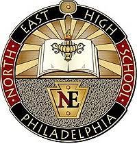 northeast high school yearbook northeast high school philadelphia