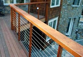 steel cable vertical deck railings vertical stainless steel deck
