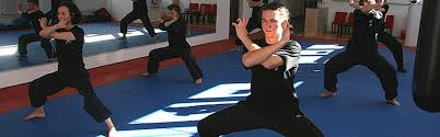 K Hen M Chen Krav Maga Kung Fu Luta Livre In München