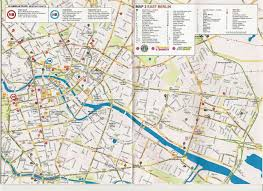 Germany Rail Map by Warnemunde Berlin Cruise Port Guide Cruiseportwiki Com