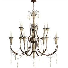 Wood Orb Chandelier Interiors Awesome Wrought Iron Kitchen Chandeliers Wood Light