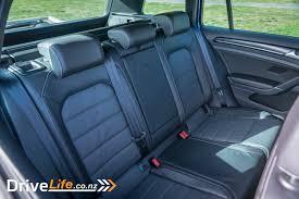 Vw Golf R Seats 2016 Vw Golf R Wolfsburg Edition U2013 Car Review U2013 The Ultimate Golf