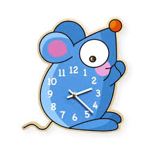 Clock Designs by Image Gallery Of Wall Clock Designs For Kids