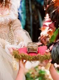 mariage celtique mariage celtique à brocéliande décoration et symboles