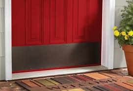 Wooden Exterior Door Threshold How To Remove And Replace A Threshold At The Home Depot