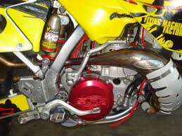 Cool Hoses by Silicon Rad Hoses For 96 00 Rm 250 Suzuki 2 Stroke Thumpertalk