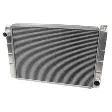 nissan altima 2005 radiator summit racing universal fit aluminum radiators sum 380331 free