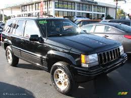 black jeep grand cherokee 1996 black jeep grand cherokee limited 4x4 44452133 gtcarlot