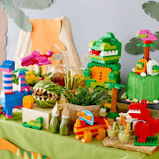 dinosaur birthday party supplies how to build a dinosaur birthday party articles family lego