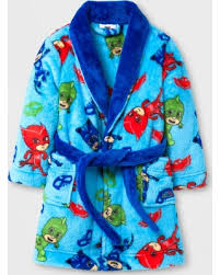 snag these savings 50 toddler boys pj masks robe blue 4t