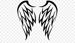 sleeve wing tribe lower back wings tattoos free