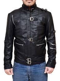 Michael Jackson Bad Album Michael Jackson Bad Album Black Leather Jacket Ideal Jackets
