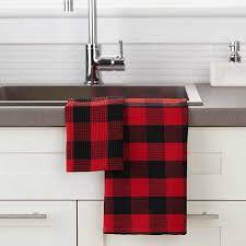 serviette de cuisine linges et serviettes de cuisine décoratifs en ligne simons