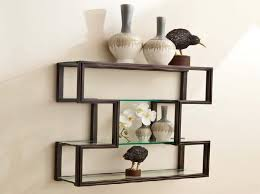 Decorative Metal Wall Shelves Beautiful Way To Organize The Space In Your House 11 Decorative