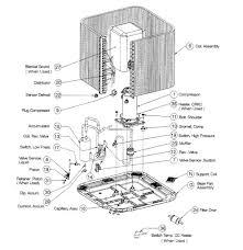 air source heat pump wiring diagram air wiring diagrams