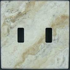 travertine light switch plates picasso travertine switch plate travertine switch plates travertine