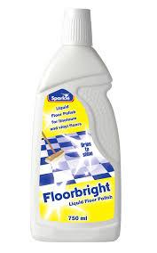 floorbright for vinyl floors sparkle detergents cleaning