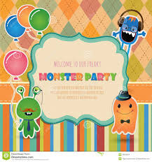 many stock birthday party invitation card vector creation happy birthday and party invitation card royalty free stock images
