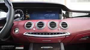 mercedes s class 2015 review 2015 mercedes s class coupe review autoevolution