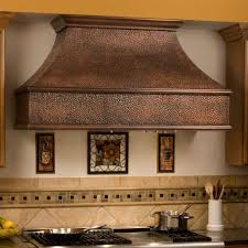copper range hoods signature hardware