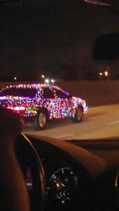 18 best christmas car decorations images on pinterest christmas