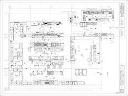 commercial kitchen design layout commercial kitchen design plans kitchen and decor standard