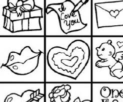 valentines bingo printable valentines bingo activities
