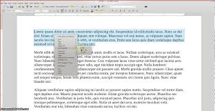 lined writing paper with picture space libreoffice 4 how to double space text youtube