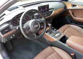 tom wood audi test drive 2016 audi a6 3 0t the daily drive consumer guide